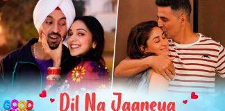 Dil Na Jaaneya Song Lyrics