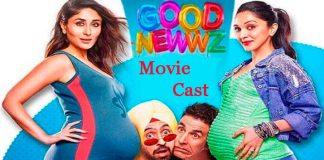 Good Newwz Cast