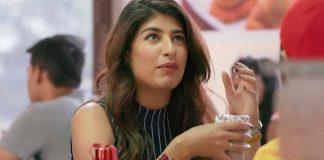 Shreya Mehta Biography