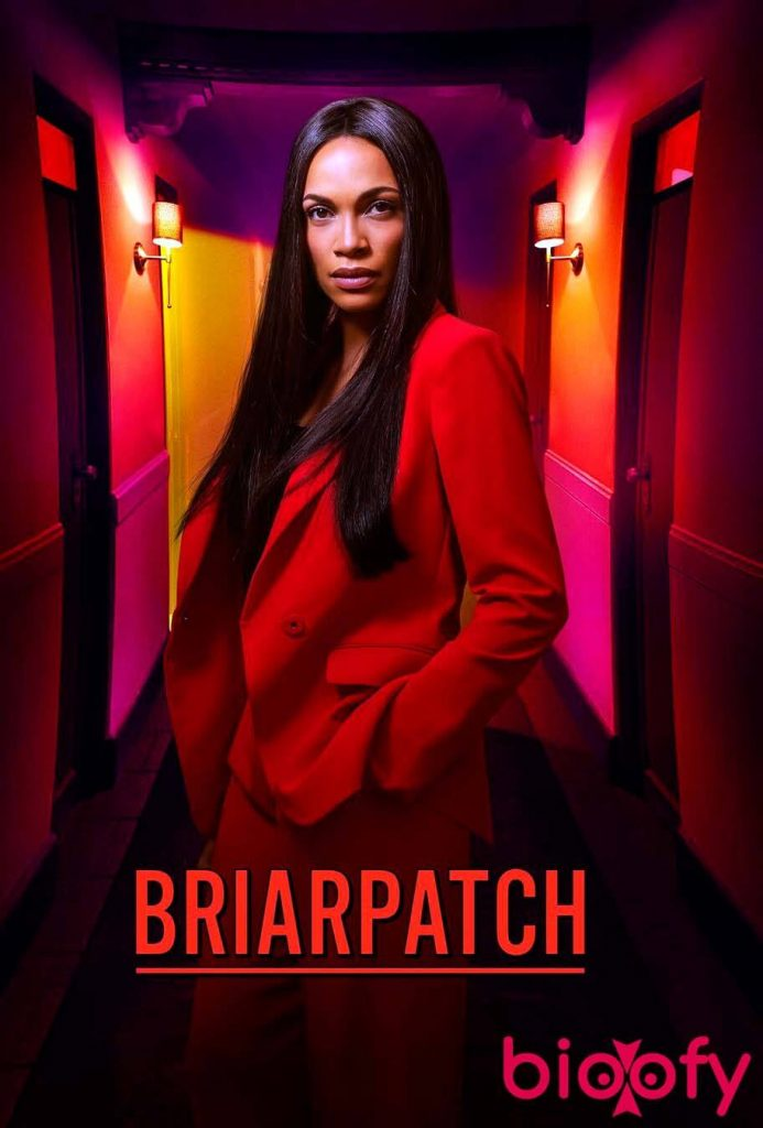 Annacheska Brown » Briarpatch (USA Network) TV Series Cast & Crew, Roles, Release Date, Story, Trailer » Bioofy