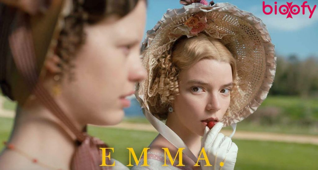 Emma Web Series Cast