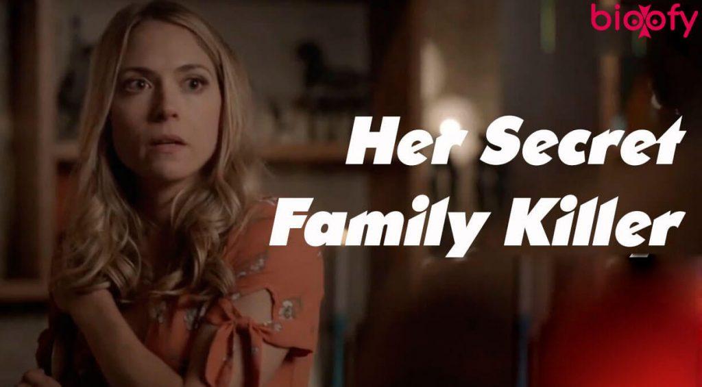Her Secret Family Killer Cast