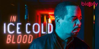 In Ice Cold Blood Season 3 cast