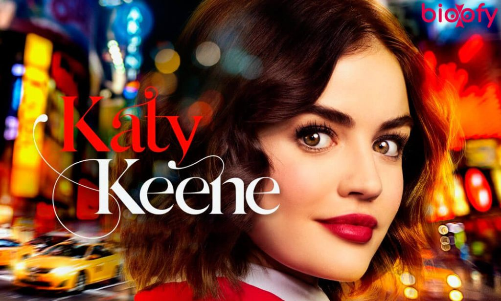 Katy Keene TV Series cast