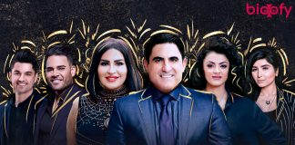Shahs of Sunset Season 8 cast