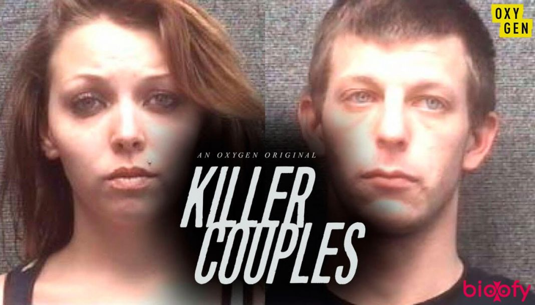 Snapped Killer Couples Season 13