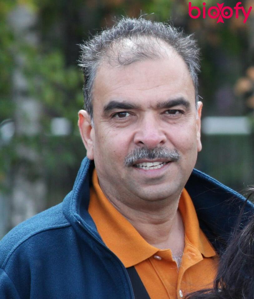 Sushil Dahiya