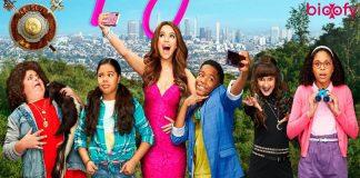Team Kaylie Season 3 cast