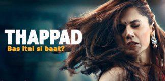 Thappad Movie Cast