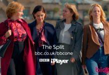 The Split Season 2