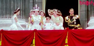 The Windsors Inside the Royal Dynasty cast