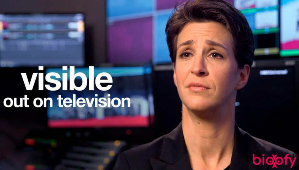 Visible Out on Television Cast