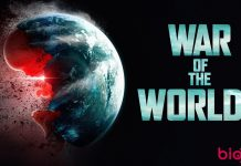 War of the Worlds Cast