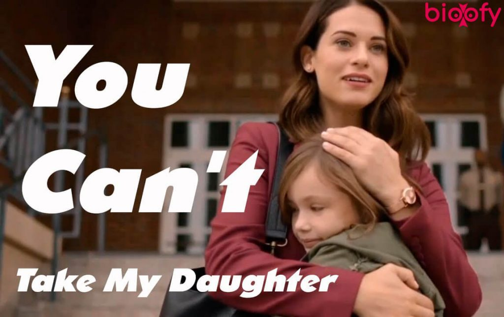 You Cant Take My Daughter Cast