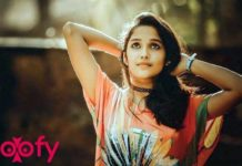Anikha Surendran Biography