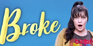 Broke TV Series