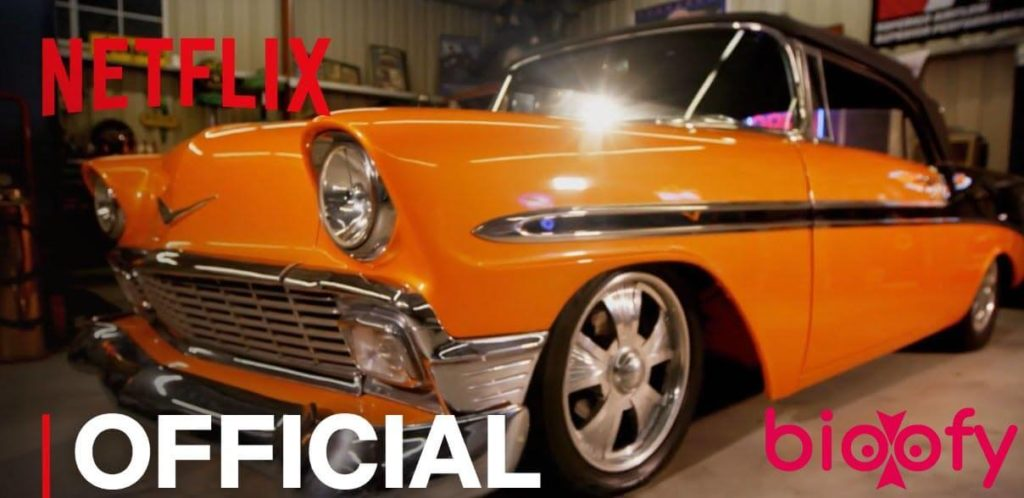 Car Masters: Rust to Riches Season 2 Cast