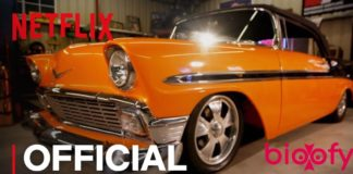 Car Masters: Rust to Riches Season 2