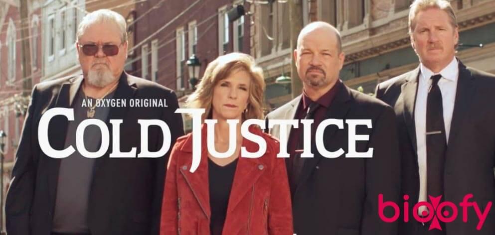 Cold Justice Season 6 Cast