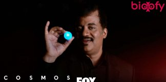 Cosmos Possible Worlds TV Series