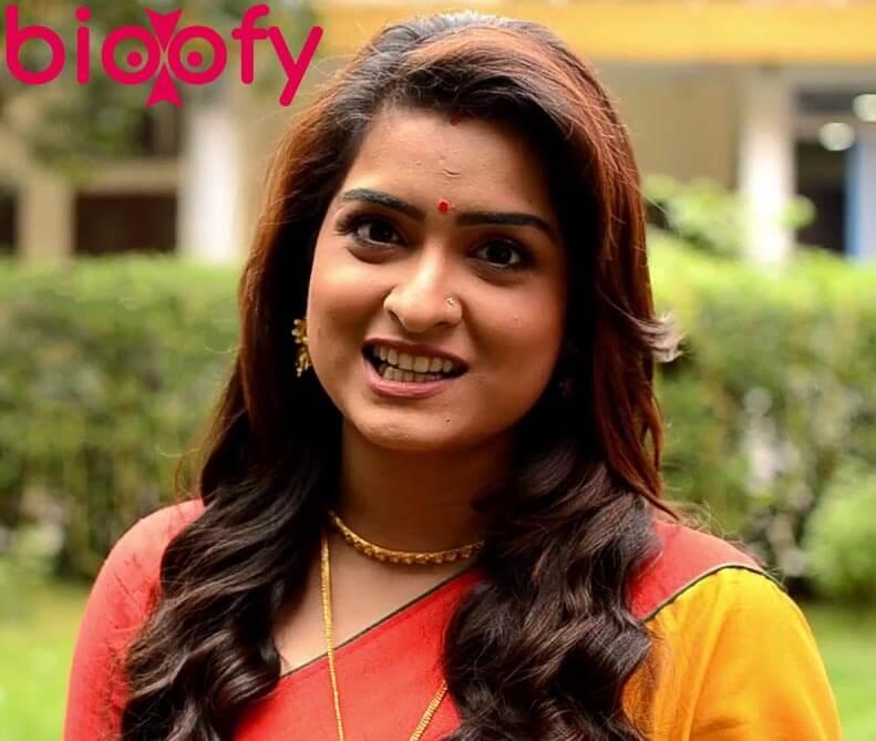 Debaparna Chakraborty