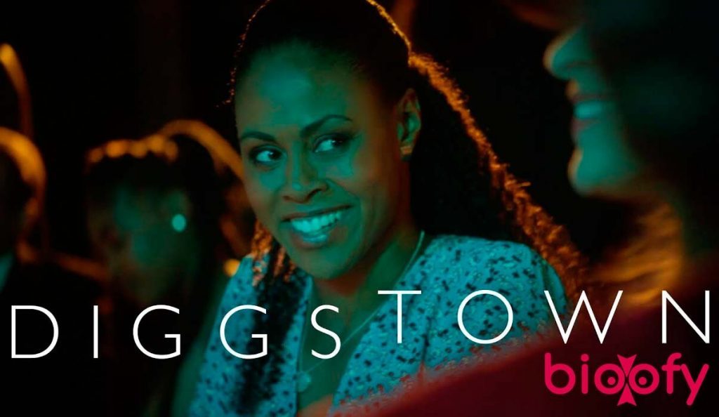 Diggstown Season 2 Web Series Cast