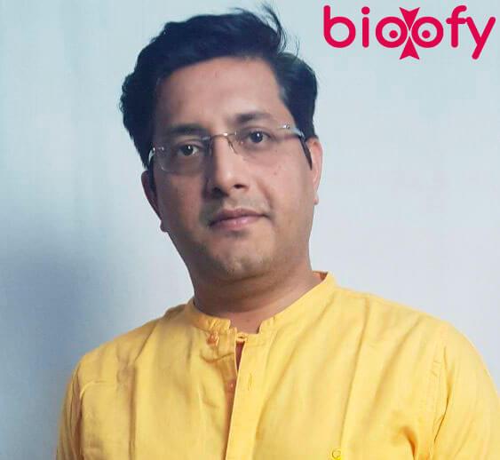 Dilip Jha (Writer)