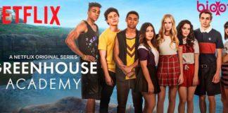Greenhouse Academy Season 4