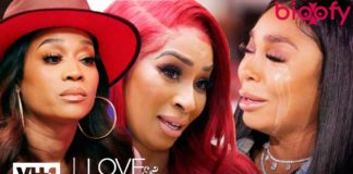 Love & Hip-Hop: Atlanta Season 9
