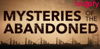 Mysteries of the Abandoned Season 6