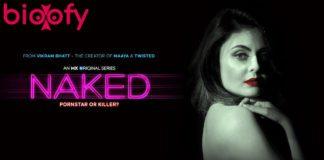 Naked web series