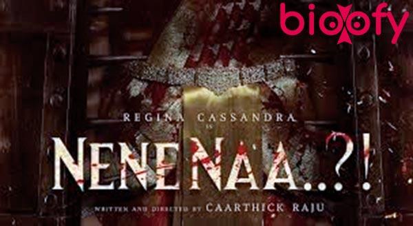 Nene Naa Telugu Movie