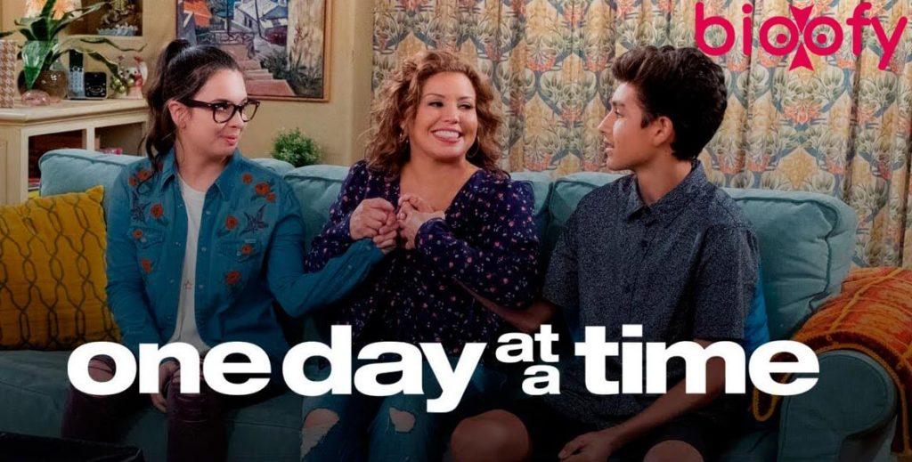One Day at a Time Season 4 Cast