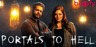 Portals to Hell Season 2