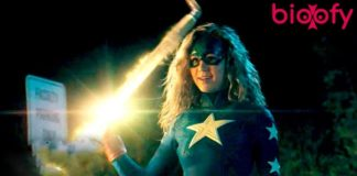 Stargirl TV Series