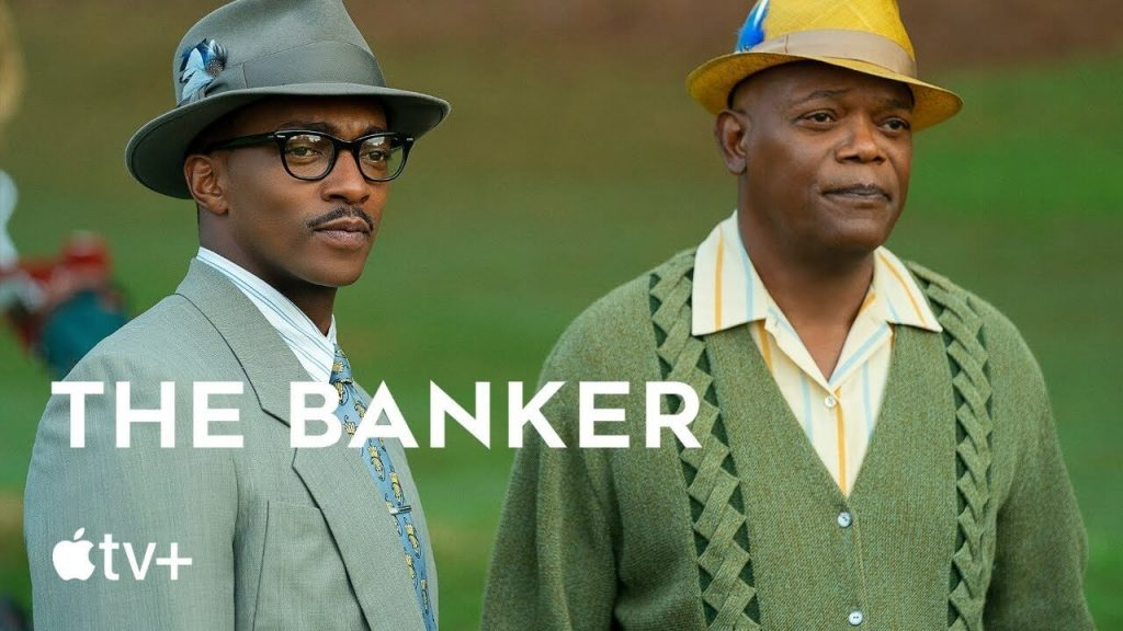 The Banker Web Series Cast