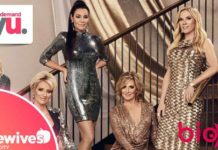 The Real Housewives of New York City Season 12