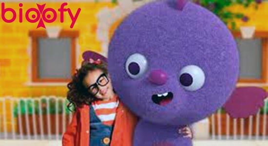 jessy and nessy TV Series Cast