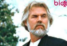Biography Kenny Rogers