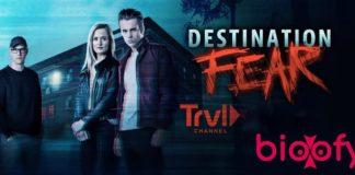 Destination Fear Season 2