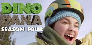 Dino Dana Season 4