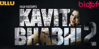 Kavita Bhabhi Season 2