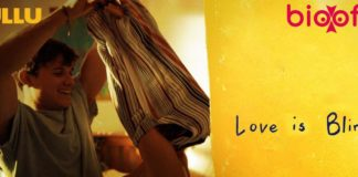 Love is Blind ullu