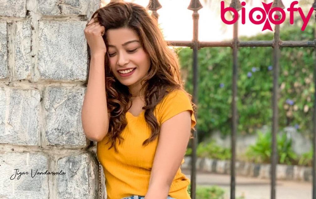 Riza Afreen Biography