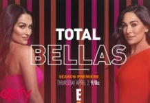 Total Bellas Season 5