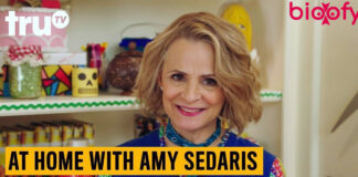 At Home With Amy Sedaris Season 3