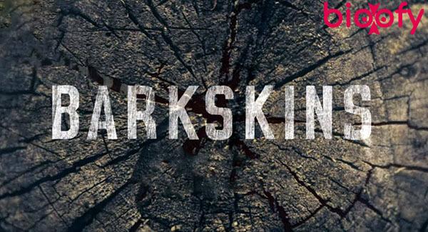 Barkskins TV Series Cast