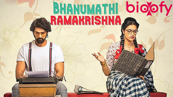 Bhanumathi Ramakrishna Movie Cast