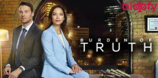 Burden of Truth Season 3
