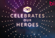 CMT Celebrates Our Heroes An Artists of the Year Special